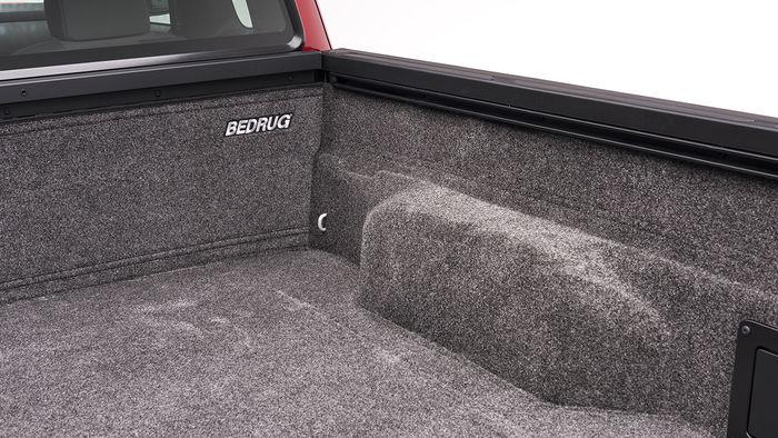 Waterproof Floor Mats >> Spray On Bedliners | Truck Bedliners | Bed Mats - Zeeland, Michigan