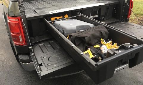 Jobsite Tool Box >> Truck Tool Boxes   Ladder Racks   Truck Bed Storage ...