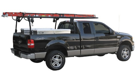 Truck Tool Boxes Ladder Racks Truck Bed Storage